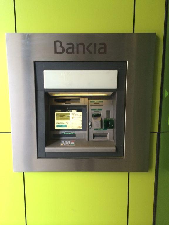 Bankia barcelona horarios de apertura direcci n tel fono for Oficinas bbva mallorca