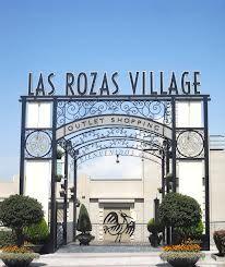 Centro comercial las rozas village horarios de apertura direcci n tel fono - The first outlet las rozas ...
