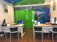 Openhours spain for Oficina correos granollers