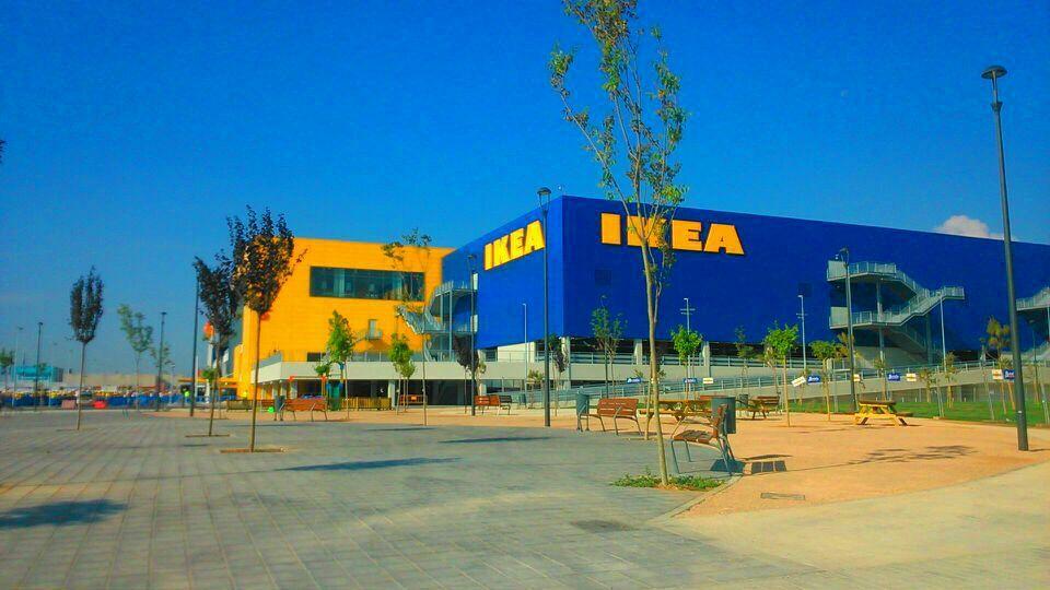IKEA Valencia - horarios de apertura, dirección, teléfono - photo#20