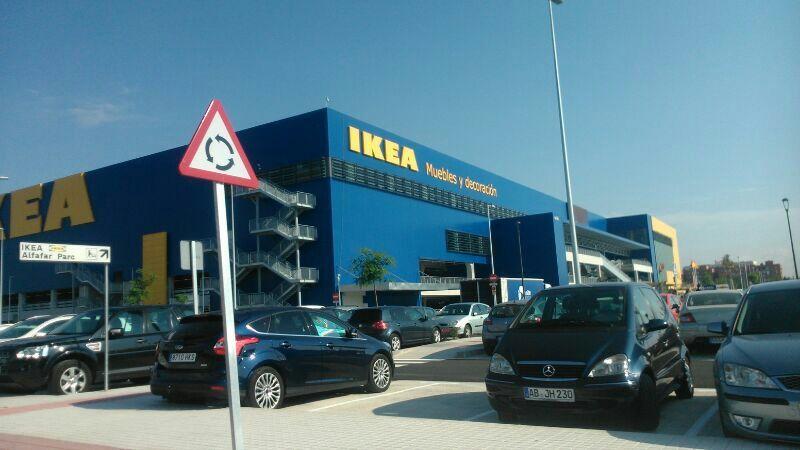 IKEA Valencia - horarios de apertura, dirección, teléfono - photo#9
