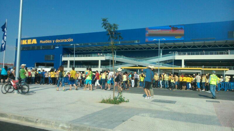 IKEA Valencia - horarios de apertura, dirección, teléfono - photo#8