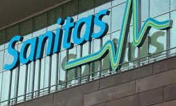 Sanitas algeciras horarios de apertura direcci n tel fono for Oficinas centrales sanitas madrid